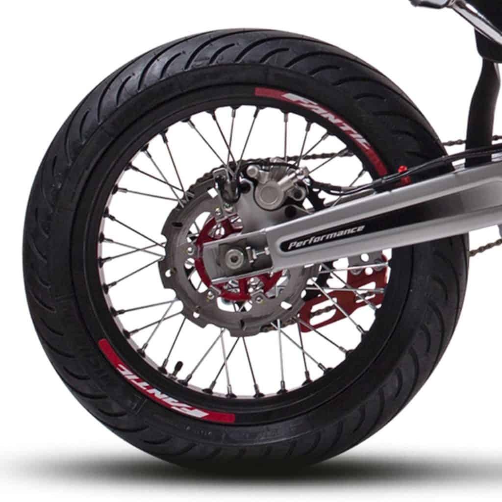 Fantic 50m Performance motorsykkel | Fantic Motor Norge